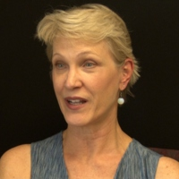 Erika Steuterman Interview