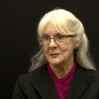 Donna Roberts Interview