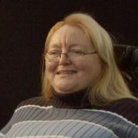 Karen Vaughn - The Time Ed Roberts Visited Indiana