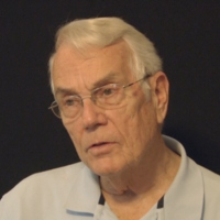 Don Melloy - Development of The Arc Chapters