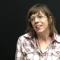 Cori Mitchell Interview