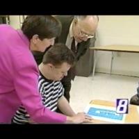 New Castle State Developmental Center Investigation WISH-TV8 - Part Seven