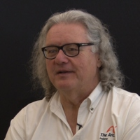 John Dickerson Interview