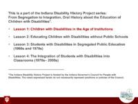 Educator Guide: Class Presentation Lesson 1