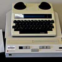 TeleSensory TeleBraille III<br /><br />
