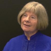 Connie Ferrell Interview