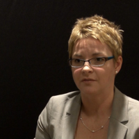 Wendy Druckemiller - Helping Overcome Barriers to Employment