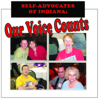 Self-Advocates of Indiana: Our Voice Counts