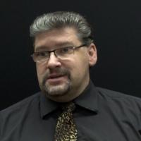 Frank Epperson Jr. Interview